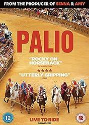 Palio [DVD]