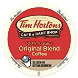 Tim Horton'S Non-Keurig Regular Coffee Single Serve Cups 24Ct