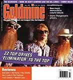 Goldmine (1-year) [Print + Kindle]