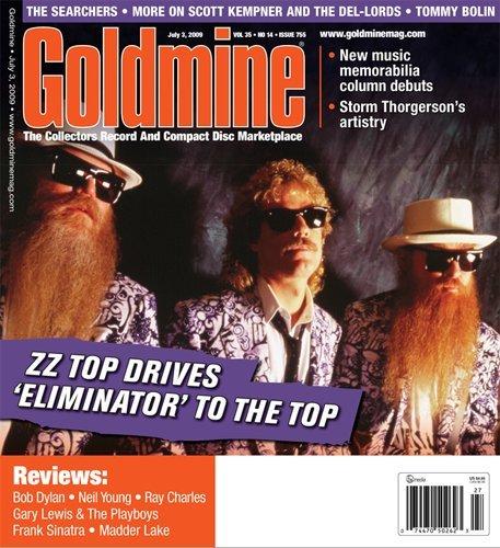 Goldmine (1-year)