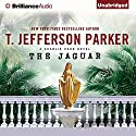 The Jaguar: A Charlie Hood Novel #5 (       UNABRIDGED) by T. Jefferson Parker Narrated by David Colacci