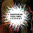 cover of Radiohead - Tkol Rmx 1234567