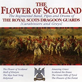 The Flower Of Scotland
