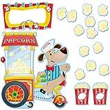 Poppin'-Popcorn
