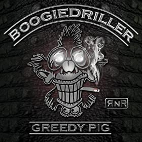 Boogiedriller