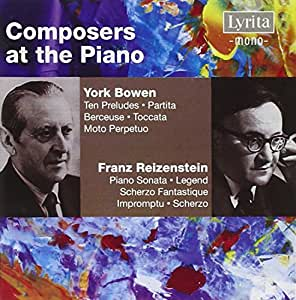 York Bowen - Franz Reizenstein