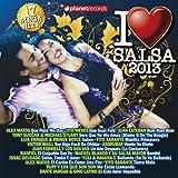 Compilation I Love Salsa 2013