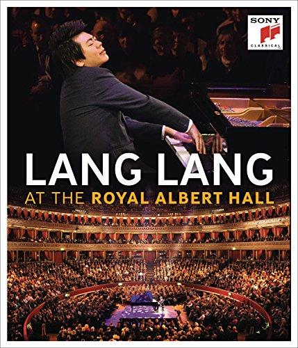 Lang Lang at the Royal Albert Hall [Blu-ray]