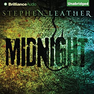 Midnight: A Jack Nightingale Supernatural Thriller, Book 2 | [Stephen Leather]