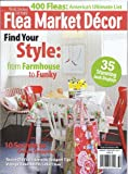 img - for Flea Market Decor (Spring 2013) book / textbook / text book