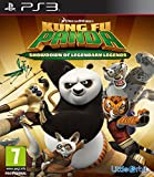 Kung Fu Panda 3: Showdown of Legendary Legends  (PS3)