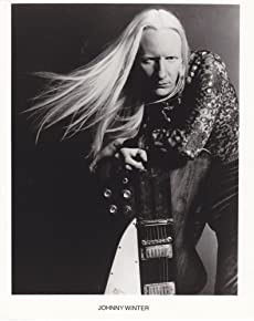Image of Johnny Winter