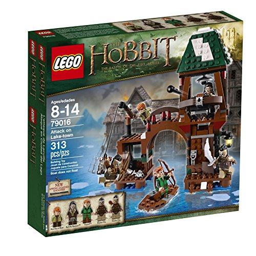 Thumb pic of Legos Hobbit
