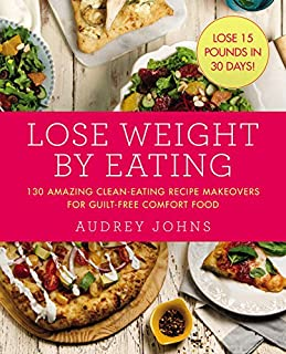 Book Cover: Lose Weight by Eating