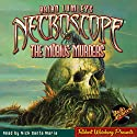 Necroscope: The Mobius Murders Audiobook by Brian Lumley Narrated by Nick Santa Maria