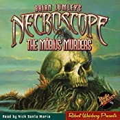 Necroscope: The Mobius Murders | [Brian Lumley]