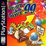 Bust-A-Move '99 - PlayStation