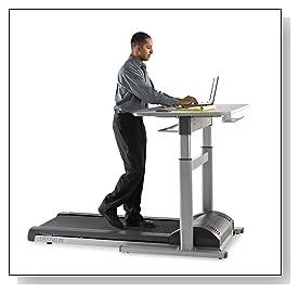 LifeSpan TR1200-DT7 Desktop Treadmill Review