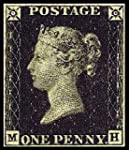 A History in Postage Stamps: Great Br...