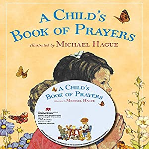 A Child's Book of Prayers Audiobook