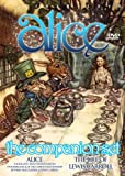 Cover art for  Alice: The Companion Set