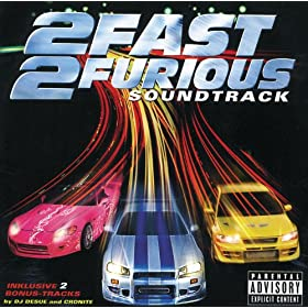 2 Fast 2 Furious (Germany Version)