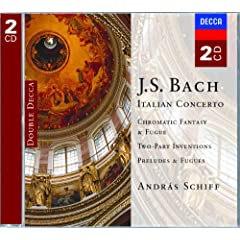 J.S. Bach: Invention No.3 in D, BWV774