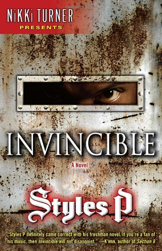 Invincible: A Novel