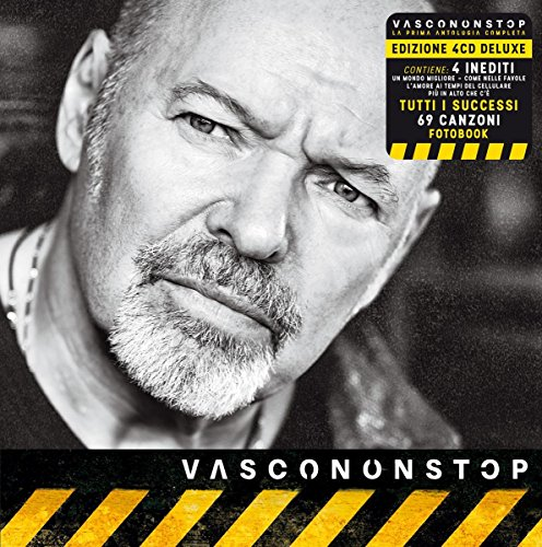 Vascononstop [Deluxe Edition]