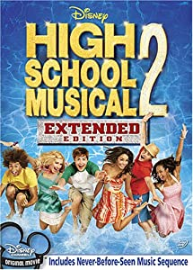 High School Musical 2 (Extended Edition) by Walt Disney Studios Home Entertainment