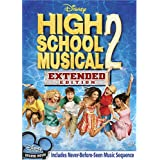 High School Musical 2 (Extended Edition) ~ Zac Efron