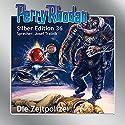Die Zeitpolizei (Perry Rhodan Silber Edition 36) Audiobook by Clark Darlton, Kurt Mahr, K.H. Scheer Narrated by Josef Tratnik