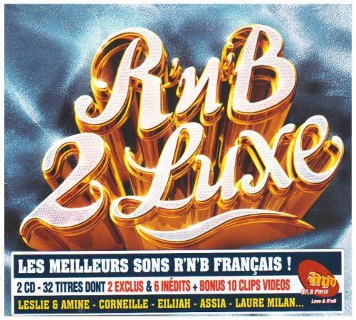 rnb-2-luxe-by-various