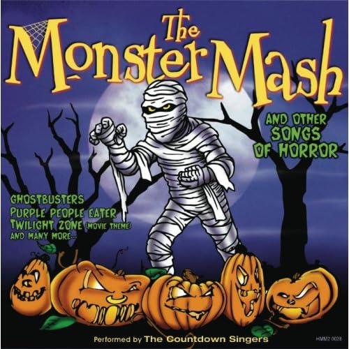 Amazon.com: Monster Mash & Other Songs: Monster Mash