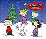 Peanuts Christmas Advent Calendar