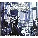 Megatropolis Ltd.Edition Digipack