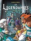 Les Légendaires, Tome 14
