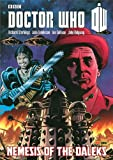 img - for Doctor Who: Nemesis of the Daleks book / textbook / text book
