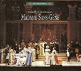 Madame Sans-Gene: