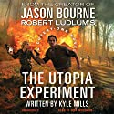 Robert Ludlum's The Utopia Experiment Audiobook by Kyle Mills Narrated by Jeff Woodman