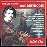 Richard Wagner : Das Rheingold (London 1957)