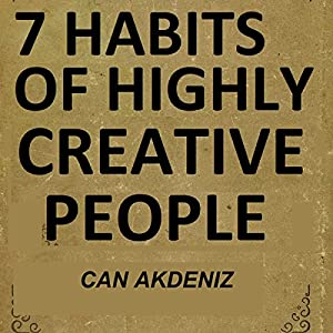 7 Habits of Highly Creative People Audiobook