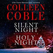 Silent Night, Holy Night: A Colleen Coble Christmas Collection | Colleen Coble