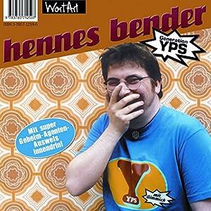 Generation Yps Hörbuch