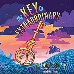 The Key to Extraordinary Audiobook