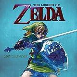 Nintendo The Legend of Zelda 2015 Wall Calendar