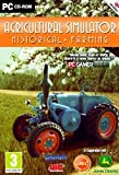 Agricultural Simulator Historical Farming (PC CD)