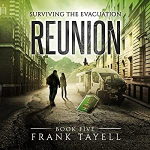Reunion Audiobook