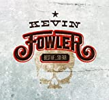 Girl In A Truck - Kevin Fowler