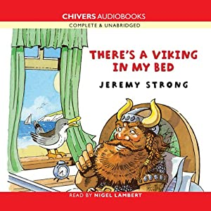 There's a Viking in My Bed | [Jeremy Strong]